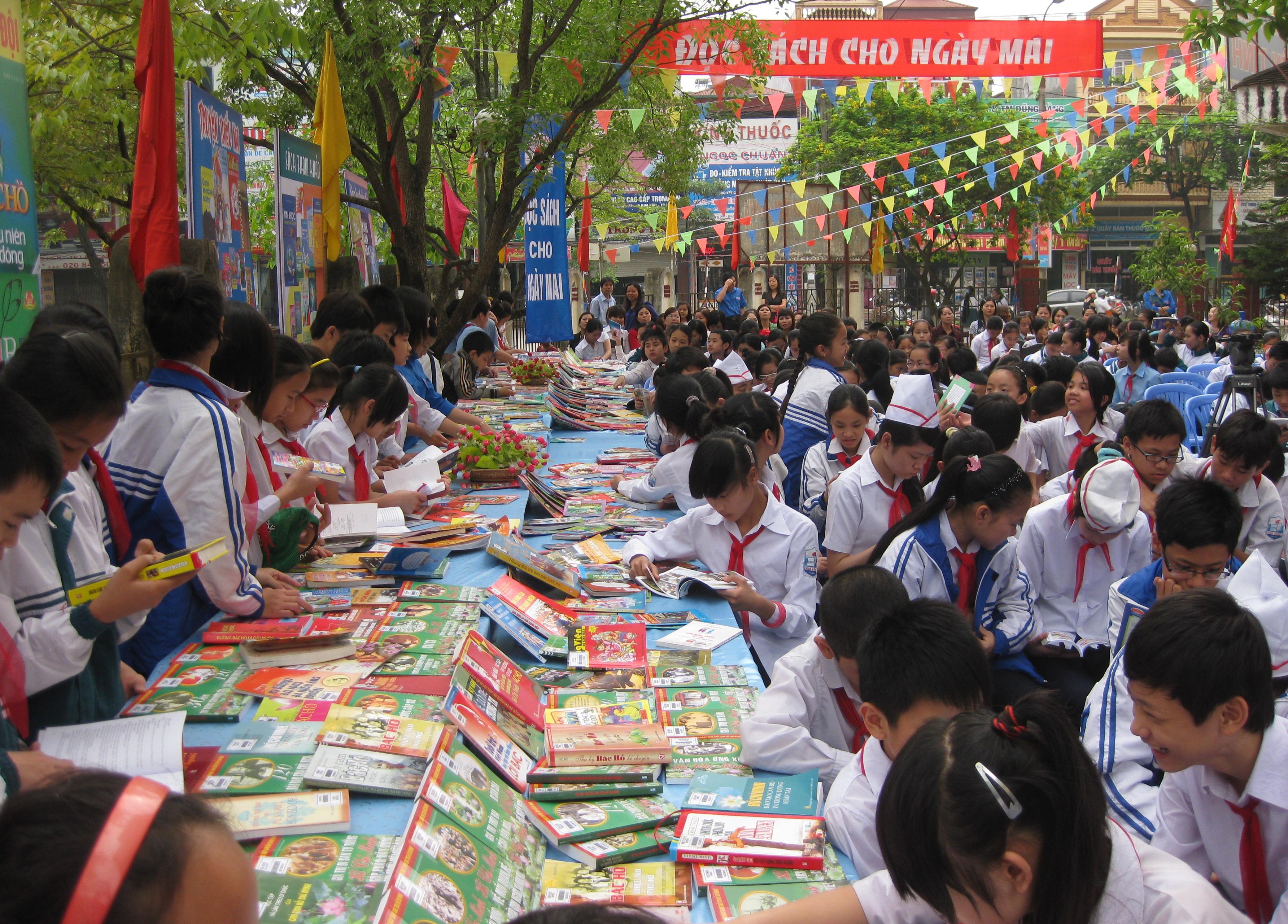 Đà Nẵng dự chi hơn 432 tỷ đồng phát triển hệ thống thư viện công cộng