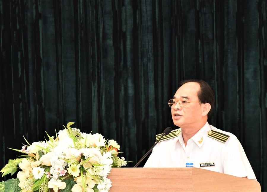Chi bộ Văn phòng Đảng - Đoàn thể: Xứng đáng là cánh tay nối dài của Ban cán sự Đảng, Đảng ủy Kiểm toán Nhà nước