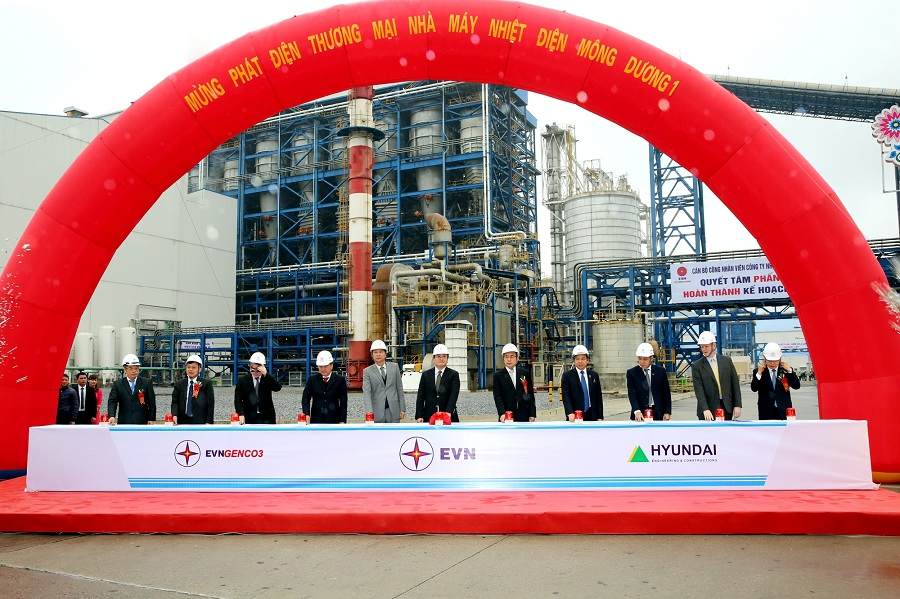 Kiểm toán Dự án Nhiệt điện Mông Dương 1: Kỳ I - Hiệu quả từ đầu tư dự án