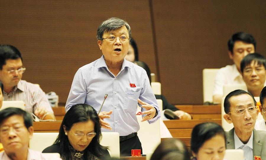 Dự thảo Luật Phòng, chống tham nhũng (sửa đổi): Nhiều vấn đề cần tiếp tục làm rõ