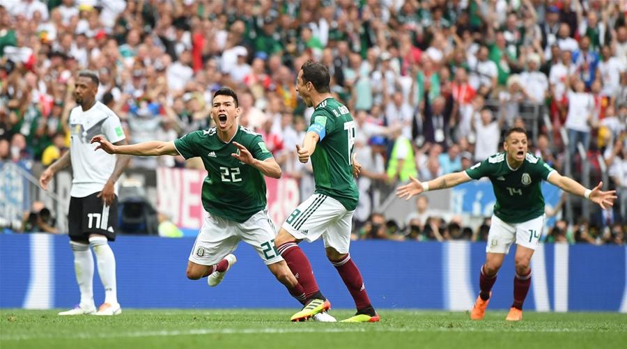 World Cup 2018: Nhiều bất ngờ ngay từ loạt trận đầu tiên