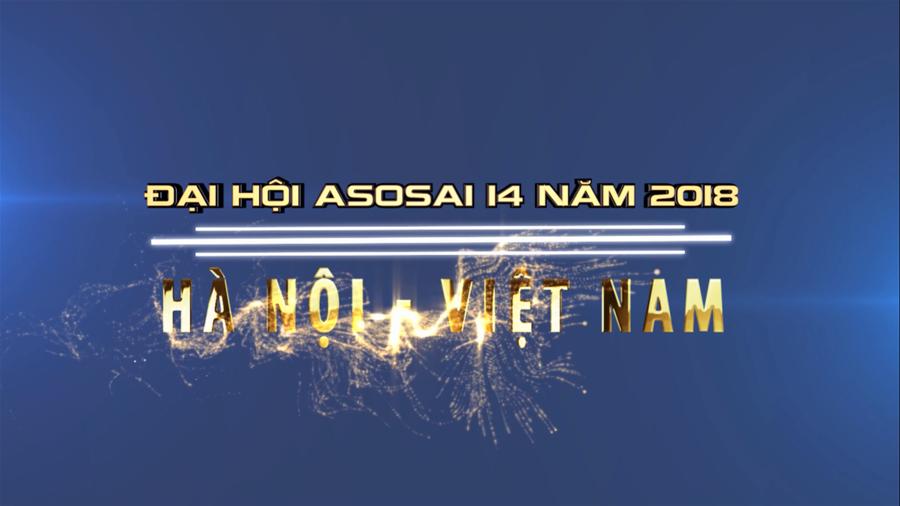 Video Hướng tới Đại hội ASOSAI 14