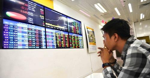 Thị trường chứng khoán có thể duy trì xu hướng tăng đến cuối năm