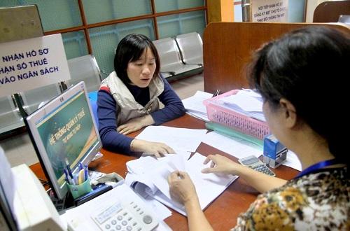Dự thảo Luật Quản lý thuế không nên quy định những vấn đề kế toán