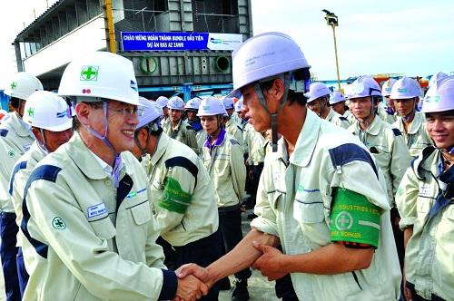 Ngăn ngừa tình trạng lao động Việt bỏ trốn tại Hàn Quốc