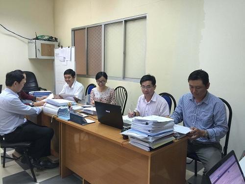 Kiểm toán chuyên đề theo mô hình tập trung - ưu điểm và hạn chế
