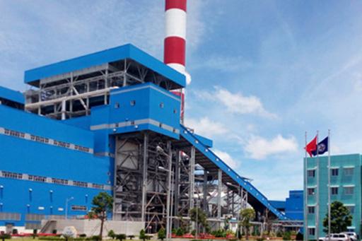 Dự án Nhà máy Nhiệt điện Duyên Hải 1 và Dự án Cơ sở hạ tầng Trung tâm Điện lực Duyên Hải: Kỳ II - Hạ tầng Trung tâm Điện lực Duyên Hải  thúc đẩy các dự án nguồn điện
