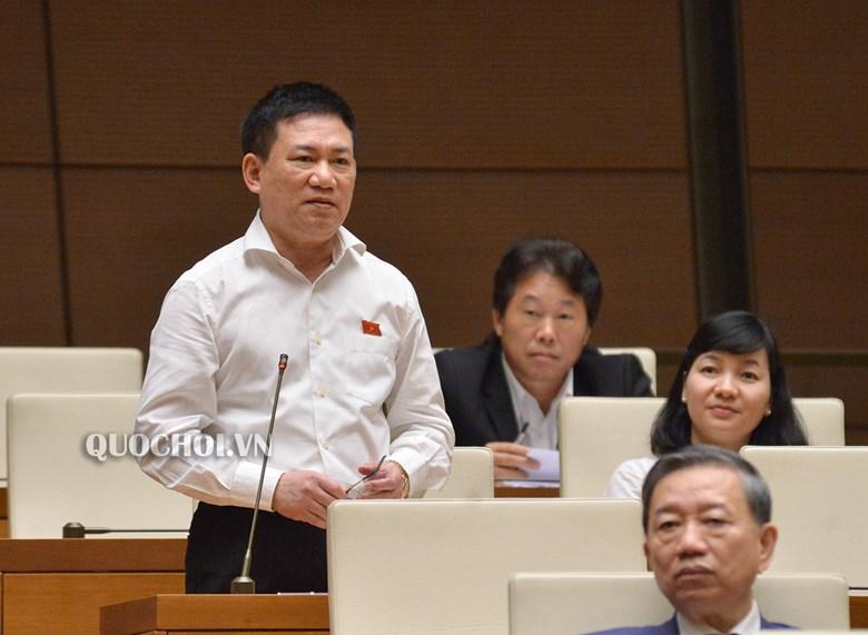 Tổng Kiểm toán Nhà nước Hồ Đức Phớc: KTNN sẽ nỗ lực hết mình trong thực hiện nhiệm vụ kiểm toán thuế và chịu trách nhiệm về kết luận của mình