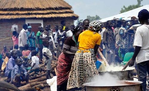 Uganda:  Tham nhũng trong các chương trình hỗ trợ người tị nạn của Liên Hợp Quốc