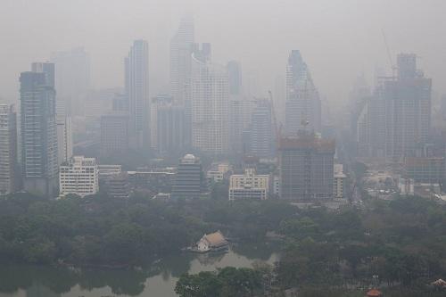 SAI Thái Lan:  Nỗ lực giải quyết thách thức, hướng đến mục tiêu phát triển bền vững