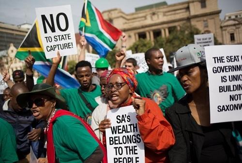 Nam Phi: Thất thoát, sai phạm tài chính nghiêm trọng tại nhiều doanh nghiệp nhà nước