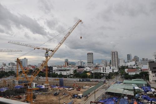Năm 2018: Ngành xây dựng duy trì đà tăng trưởng  ở nhiều lĩnh vực