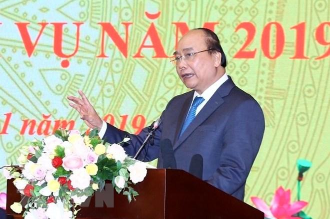 Thủ tướng Nguyễn Xuân Phúc: Phải đưa Việt Nam đạt thứ hạng cao về ICT