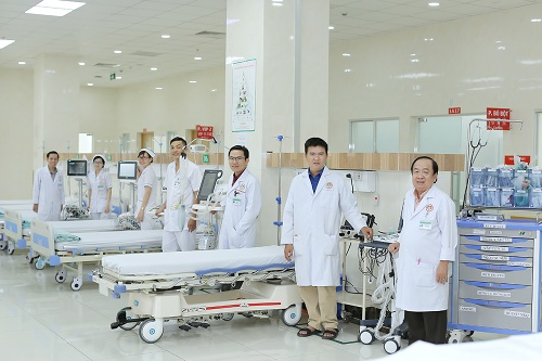 Đầu tư, mua sắm, quản lý và sử dụng trang thiết bị y tế của Bộ Y tế  và 8 tỉnh, thành phố: Kỳ cuối - Kiến nghị khắc phục bất cập về cơ chế, chính sách