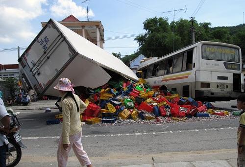 Phải quyết liệt kéo giảm tai nạn  giao thông