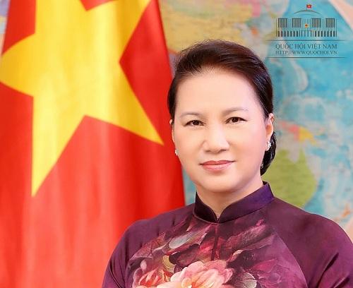 Thư của Chủ tịch Quốc hội Nguyễn Thị Kim Ngân gửi cán bộ, công chức, viên chức, người lao động Kiểm toán Nhà nước nhân dịp năm mới - Xuân Kỷ Hợi