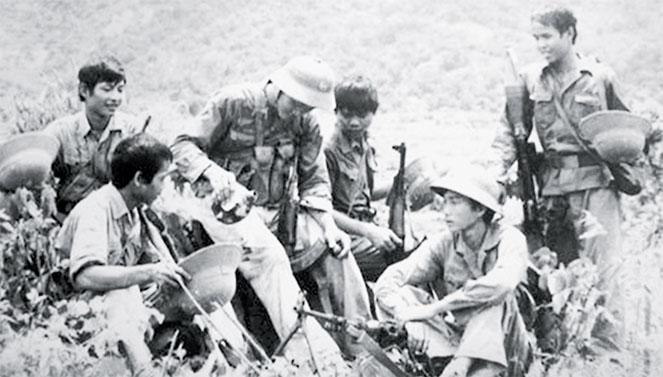 40 năm Cuộc chiến đấu bảo vệ biên giới phía Bắc (1979 - 2019): Khốc liệt Vị Xuyên