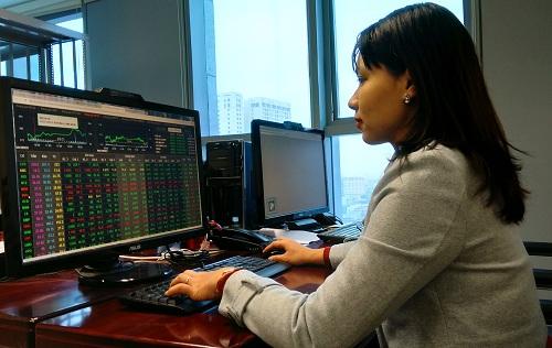 Thị trường chứng khoán trở thành kênh huy động vốn quan trọng của nền kinh tế