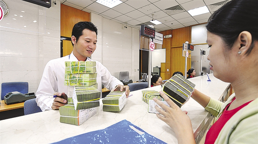 Tiếp tục đẩy mạnh cho vay thúc đẩy sản xuất, tiêu thụ lúa gạo khu vực Đồng bằng sông Cửu Long