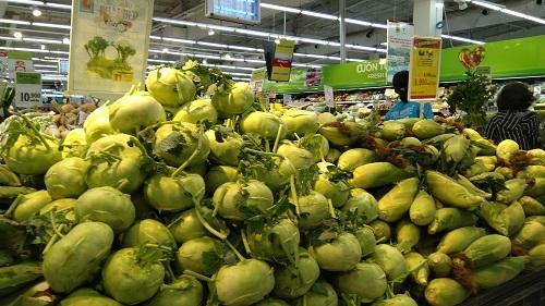 Tìm đường mở rộng xuất khẩu cho nông sản Việt