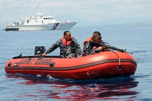 Philippines:  Sai phạm tài chính tiếp diễn tại Cơ quan quản lý bờ biển