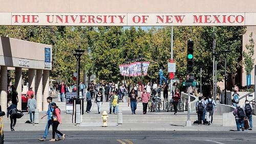 Hoa Kỳ:  Lạm dụng ngân sách công tại Đại học New Mexico