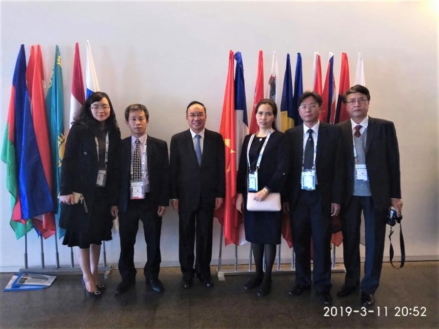 Đoàn đại biểu KTNN Việt Nam kết thúc tốt đẹp chuyến công tác tại Israel