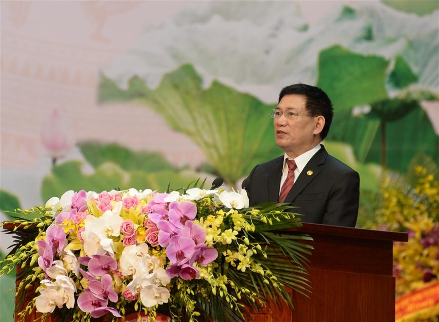 KTNN Việt Nam nỗ lực thực hiện thành công vai trò Chủ tịch ASOSAI nhiệm kỳ 2018- 2021