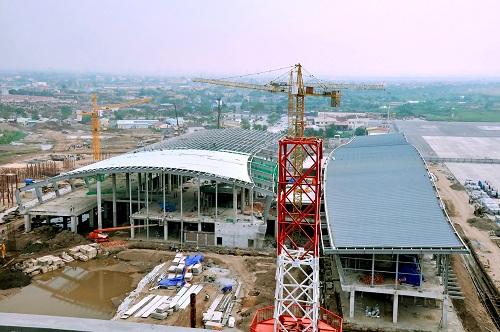 Hoạt động xây dựng và việc quản lý, sử dụng vốn đầu tư Dự án Đầu tư xây dựng  mở rộng Khu bay - Cảng hàng không quốc tế Cát Bi, TP. Hải Phòng: Dự án quan trọng nhưng còn thiếu sót trong triển khai, thực hiện