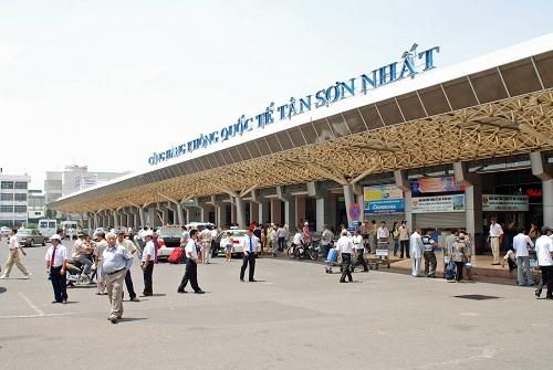 Cần đẩy nhanh tiến độ mở rộng sân bay Tân Sơn Nhất