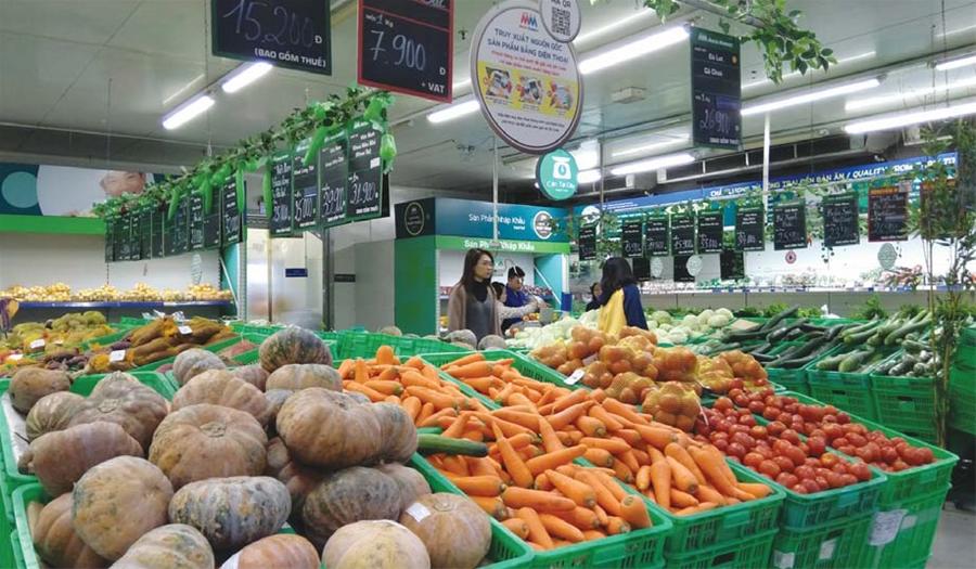 Tìm giải pháp đẩy mạnh xuất khẩu nông sản chính ngạch vào Trung Quốc