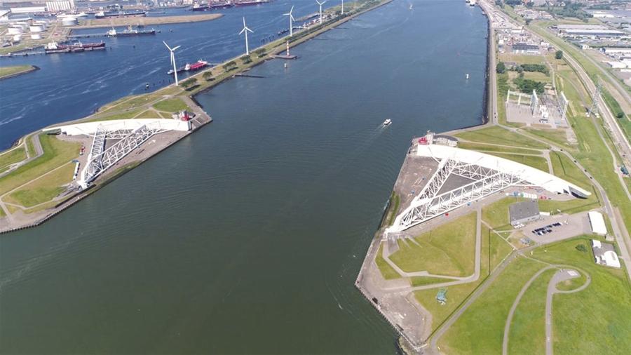 Hà Lan: Rủi ro an ninh mạng đối với hạ tầng công trình thủy
