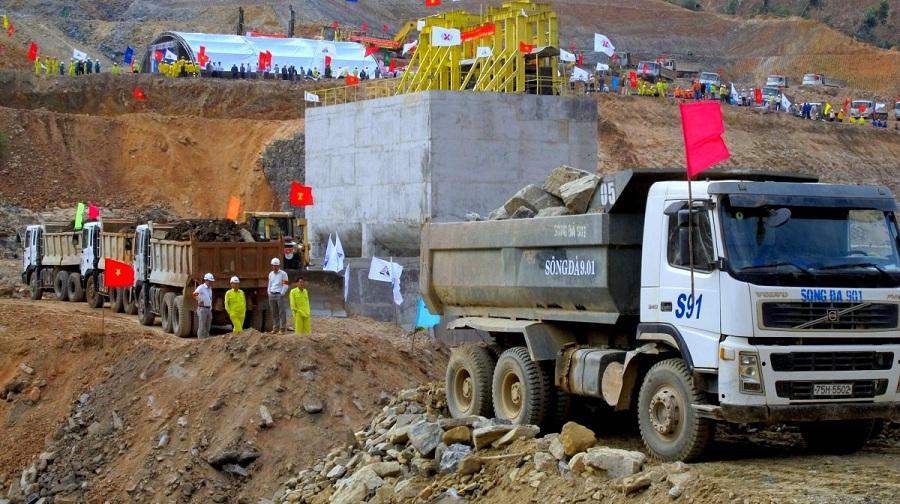Dự án Xây dựng công trình thủy điện Đồng Nai 5: Kỳ II - Tích cực trong quản lý chất lượng công trình nhưng chưa đảm bảo cơ cấu nguồn vốn đầu tư Dự án