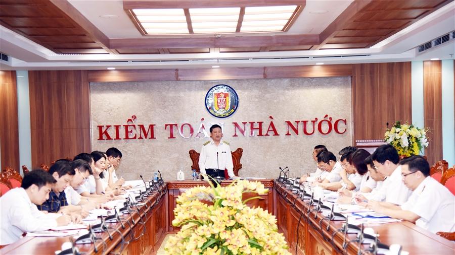 Tập trung xây dựng Chiến lược phát triển KTNN giai đoạn 2020-2030 và tầm nhìn đến 2035