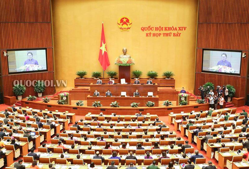 Kiểm toán Nhà nước tham gia ý kiến đối với Dự án Luật Quản lý thuế (sửa đổi)