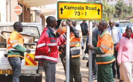 Uganda:  Chính quyền Kampala yếu kém trong quản lý đầu tư công