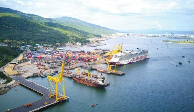 Hệ thống cảng biển Việt Nam:  Nhiều tiềm năng nhưng chưa phát huy được lợi thế