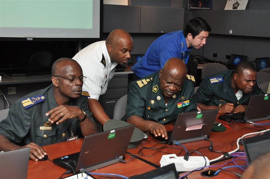 Kenya chịu tổn thất lớn  do thiếu chuyên gia an ninh mạng
