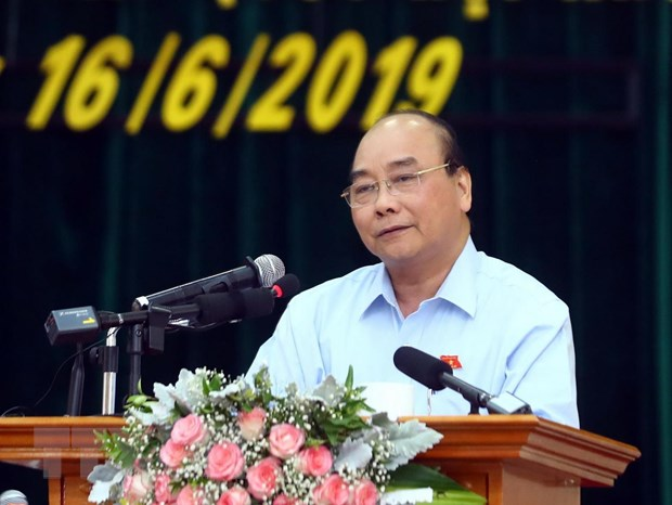 Công điện của Thủ tướng về phòng tham nhũng trong hoạt động công vụ