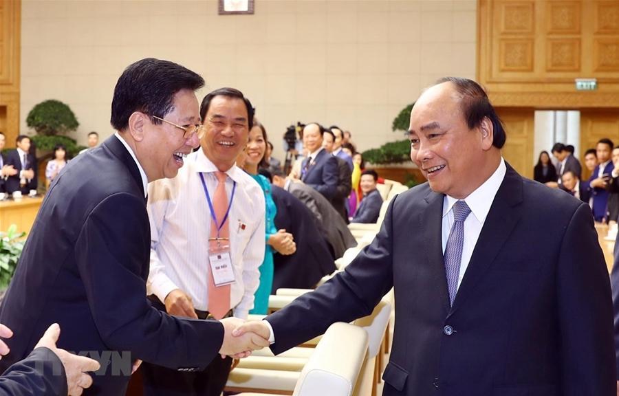 Thủ tướng Nguyễn Xuân Phúc: Kinh tế tư nhân còn dư địa lớn phát triển
