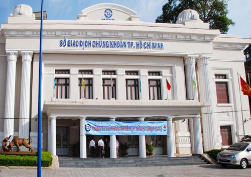 Mô hình tổ chức của Ủy ban Chứng khoán Nhà nước:  Còn nhiều băn khoăn khi sửa Luật