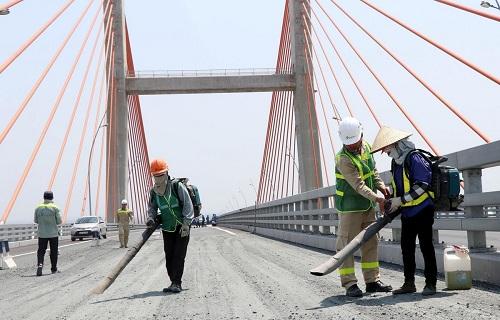 Dự án Đường nối TP. Hạ Long với cầu Bạch Đằng, tỉnh Quảng Ninh: Kỳ II - Quản lý, thực hiện Dự án  còn bất cập, sai sót