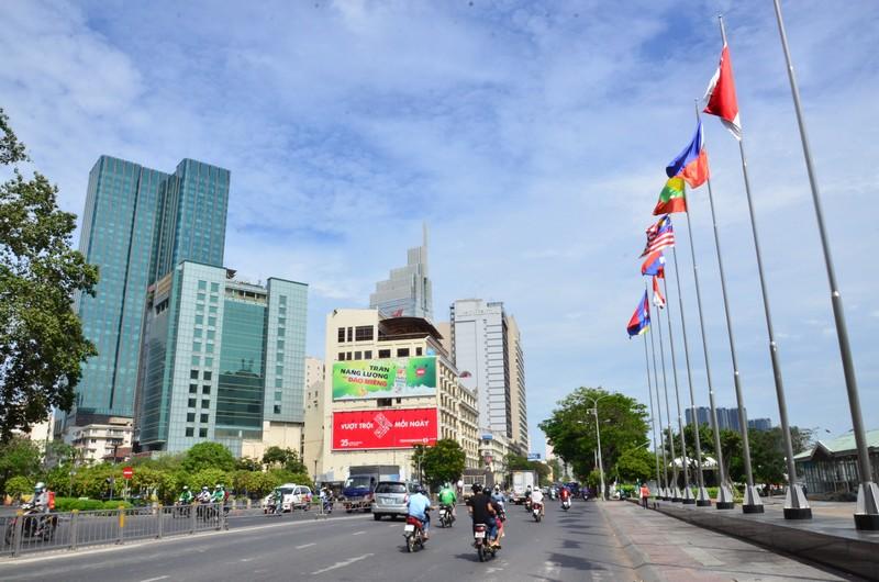 Vốn FDI vào Thành phố Hồ Chí Minh tăng mạnh trong 7 tháng đầu năm