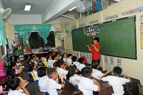 Bộ Giáo dục Philippines chịu chỉ trích nặng nề từ phát hiện kiểm toán