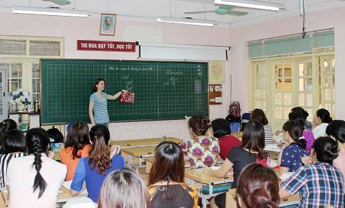 Vướng mắc trong quản lý  cơ sở giáo dục có yếu tố nước ngoài
