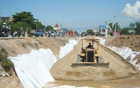 Gỡ vướng tín dụng cho dự án giao thông đầu tư theo hình thức PPP