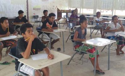 Micronesia:  Thiếu minh bạch trong quản lý ngân sách tài trợ cho giáo dục