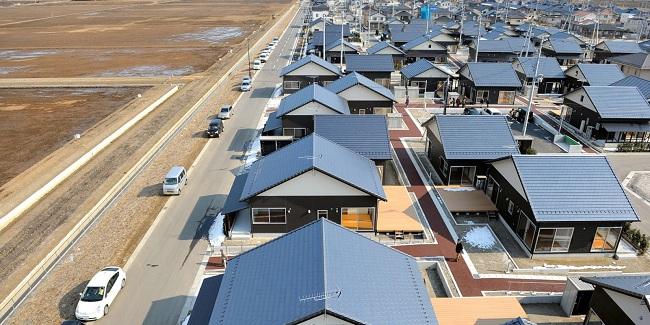 Kinh nghiệm kiểm toán quản lý thảm họa của Nhật Bản