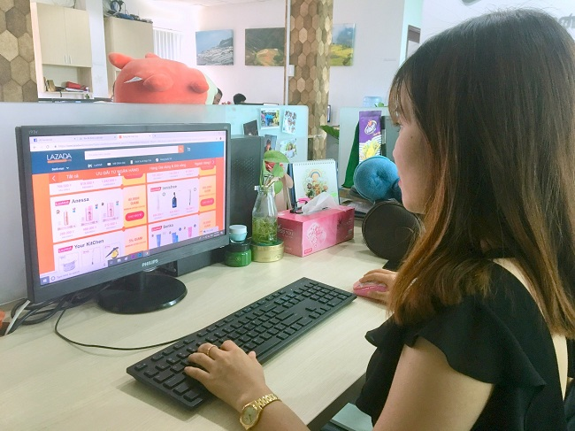 Việt Nam đồng dẫn đầu khu vực Đông Nam Á về tốc độ tăng trưởng kinh tế số