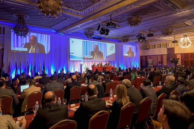 Kiểm toán nhà nước Việt Nam sẽ tham dự Đại hội các cơ quan kiểm toán tối cao châu Mỹ La tinh và Ca-ri-bê (OLACEFS) lần thứ 29 tại El Salvador